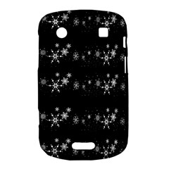 Black elegant  Xmas design Bold Touch 9900 9930