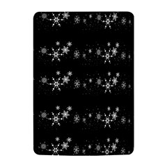 Black elegant  Xmas design Kindle 4