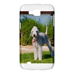 Bedlington Terrier Full Samsung Galaxy Premier I9260 Hardshell Case