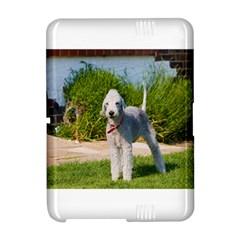 Bedlington Terrier Full Amazon Kindle Fire (2012) Hardshell Case