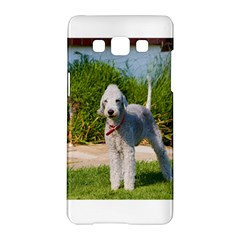 Bedlington Terrier Full Samsung Galaxy A5 Hardshell Case