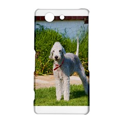 Bedlington Terrier Full Sony Xperia Z3 Compact