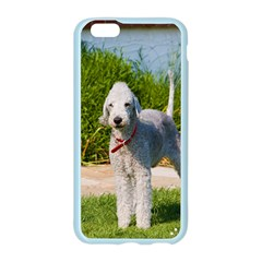 Bedlington Terrier Full Apple Seamless iPhone 6/6S Case (Color)