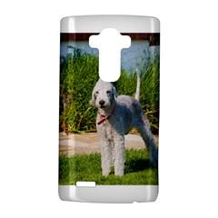 Bedlington Terrier Full LG G4 Hardshell Case