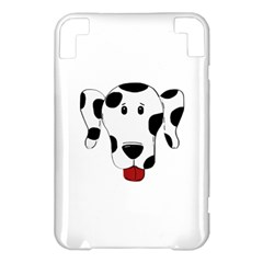 Dalmation cartoon head Kindle 3 Keyboard 3G