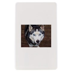 Siberian Husky Blue Eyed Kindle Fire (1st Gen) Hardshell Case