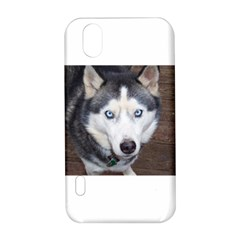 Siberian Husky Blue Eyed LG Optimus P970