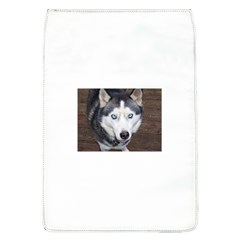 Siberian Husky Blue Eyed Flap Covers (L)