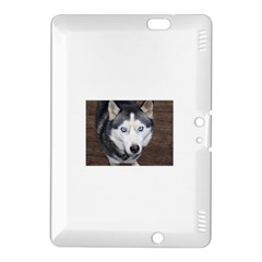 Siberian Husky Blue Eyed Kindle Fire HDX 8.9  Hardshell Case