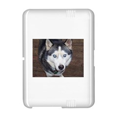 Siberian Husky Blue Eyed Amazon Kindle Fire (2012) Hardshell Case