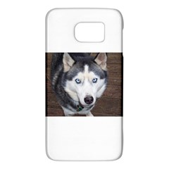 Siberian Husky Blue Eyed Galaxy S6