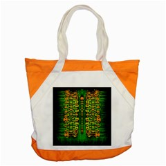 Magical Forest Of Freedom And Hope Accent Tote Bag