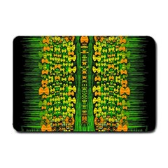 Magical Forest Of Freedom And Hope Small Doormat
