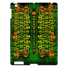 Magical Forest Of Freedom And Hope Apple Ipad 3/4 Hardshell Case