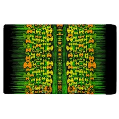 Magical Forest Of Freedom And Hope Apple Ipad 3/4 Flip Case