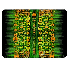 Magical Forest Of Freedom And Hope Samsung Galaxy Tab 7  P1000 Flip Case
