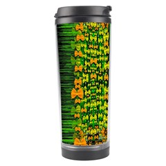 Magical Forest Of Freedom And Hope Travel Tumbler