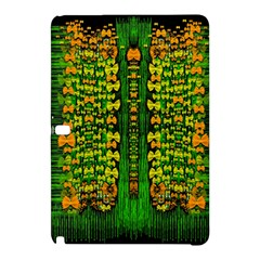 Magical Forest Of Freedom And Hope Samsung Galaxy Tab Pro 12 2 Hardshell Case