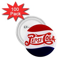 Pepsi Cola 1.75  Buttons (100 pack)