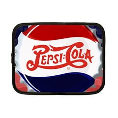 Pepsi Cola Netbook Case (Small)