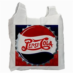 Pepsi Cola Recycle Bag (Two Side)