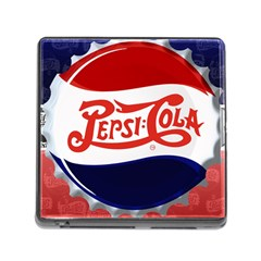 Pepsi Cola Memory Card Reader (square)