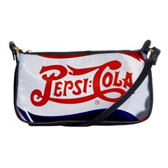 Pepsi Cola Shoulder Clutch Bags
