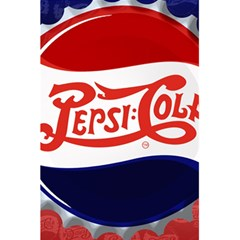 Pepsi Cola 5.5  x 8.5  Notebooks
