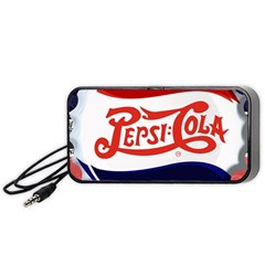 Pepsi Cola Portable Speaker (Black)