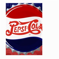 Pepsi Cola Large Garden Flag (two Sides)