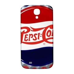 Pepsi Cola Samsung Galaxy S4 I9500/i9505  Hardshell Back Case