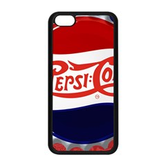 Pepsi Cola Apple Iphone 5c Seamless Case (black)