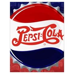 Pepsi Cola Drawstring Bag (large)