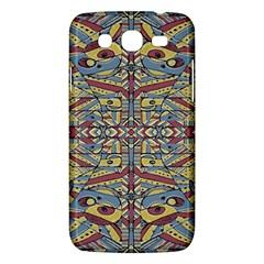 Multicolor Abstract Samsung Galaxy Mega 5 8 I9152 Hardshell Case