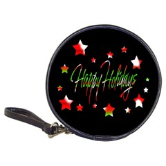 Happy Holidays 2  Classic 20-CD Wallets