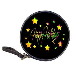 Happy Holidays 4 Classic 20 Cd Wallets