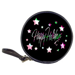 Happy Holidays 5 Classic 20 Cd Wallets