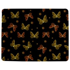 Insects Motif Pattern Jigsaw Puzzle Photo Stand (rectangular)