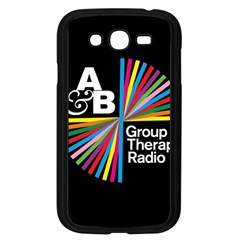 Above & Beyond  Group Therapy Radio Samsung Galaxy Grand DUOS I9082 Case (Black)