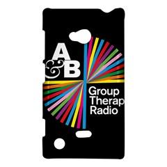 Above & Beyond  Group Therapy Radio Nokia Lumia 720
