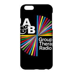 Above & Beyond  Group Therapy Radio Apple Iphone 6 Plus/6s Plus Hardshell Case