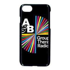 Above & Beyond  Group Therapy Radio Apple Iphone 7 Seamless Case (black)