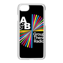 Above & Beyond  Group Therapy Radio Apple Iphone 7 Seamless Case (white)