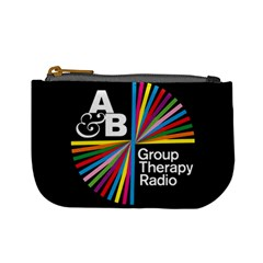 Above & Beyond  Group Therapy Radio Mini Coin Purses