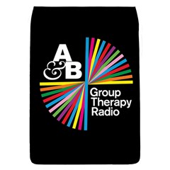 Above & Beyond  Group Therapy Radio Flap Covers (L)