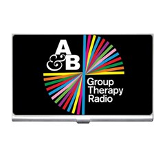 Above & Beyond  Group Therapy Radio Business Card Holders