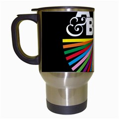 Above & Beyond  Group Therapy Radio Travel Mugs (White)