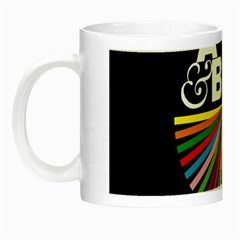 Above & Beyond  Group Therapy Radio Night Luminous Mugs