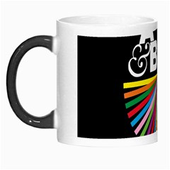Above & Beyond  Group Therapy Radio Morph Mugs