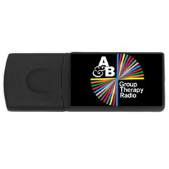 Above & Beyond  Group Therapy Radio USB Flash Drive Rectangular (4 GB)